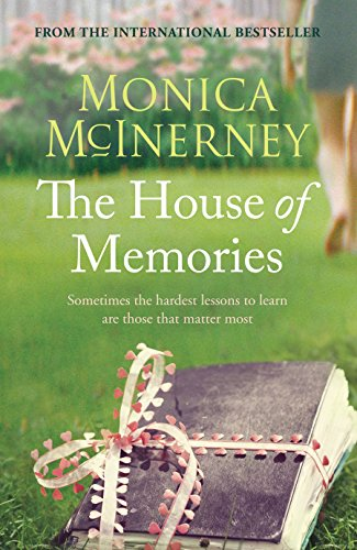 9780230763012: The House of Memories