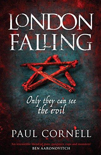 London Falling: Shadow Police 1: Cornell, Paul