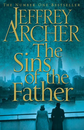 9780230763456: The Sins of the Father