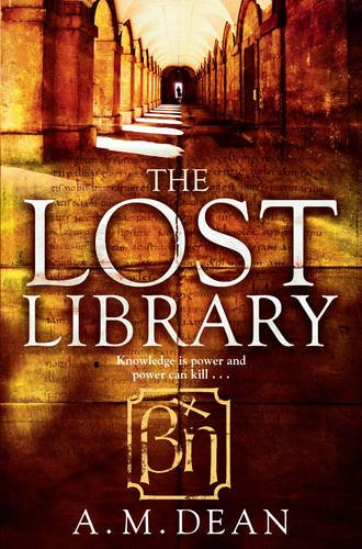 9780230763524: Lost Library