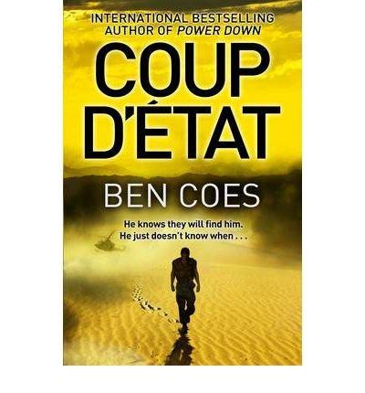 9780230763708: Coup D'Etat