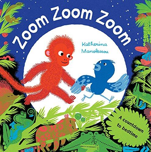 Zoom Zoom Zoom: Manolessou, Katherina