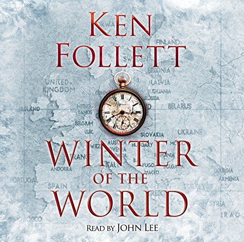 9780230763814: Winter of the World