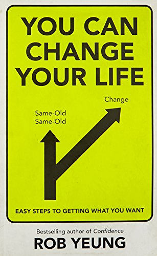 9780230763821: You Can Change Your Life