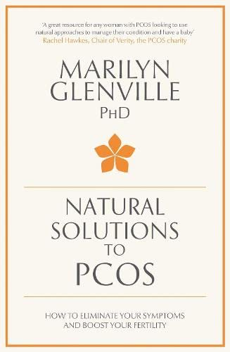 9780230763838: Natural Solutions to PCOS: How to Eliminate Your Symptoms and Boost Your Fertility