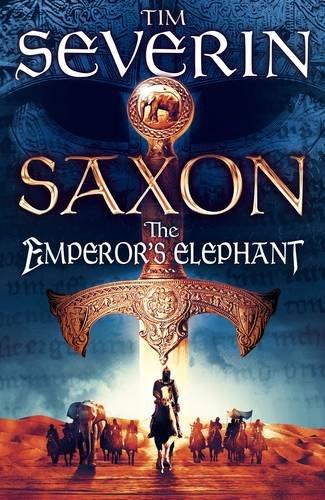 9780230764439: Saxon: The Emperor's Elephant