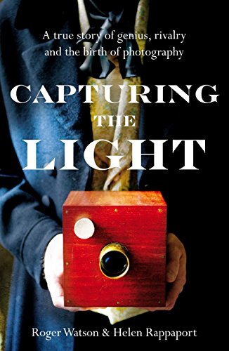 9780230764576: Capturing the Light: The birth of photography