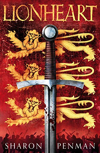 Lionheart (0230764789) by Penman, Sharon Kay