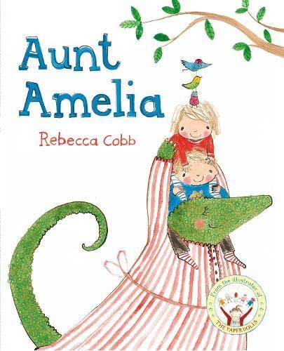 9780230764811: Aunt Amelia