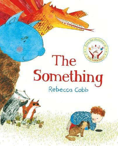 9780230764828: The Something