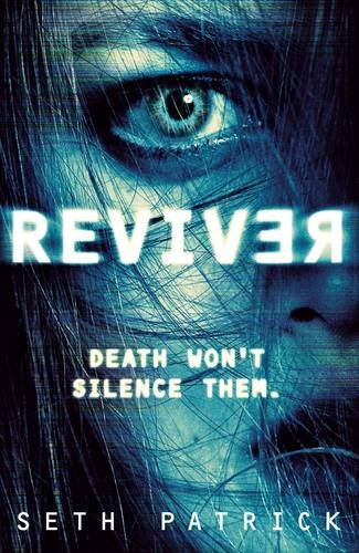 9780230765016: The Reviver