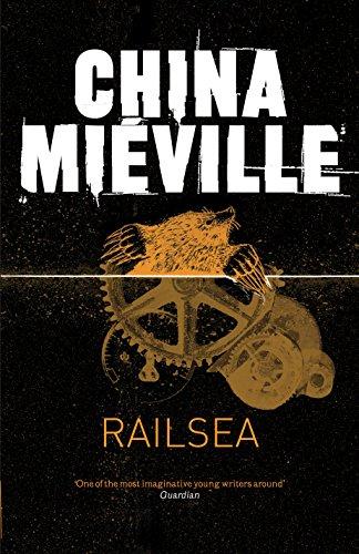 9780230765108: Railsea