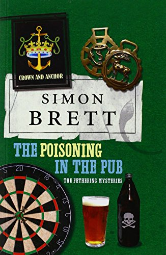 9780230765146: The Poisoning in the Pub