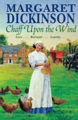 9780230765207: Chaff Upon the Wind