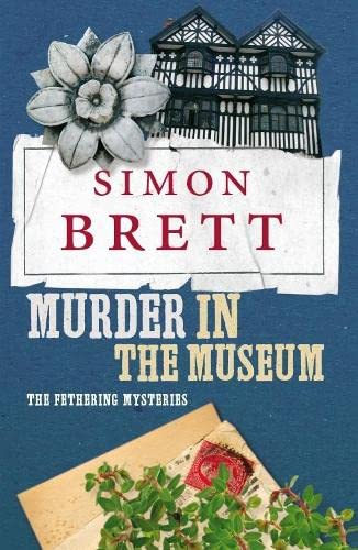 9780230765238: Murder in the Museum: The Fethering Mysteries