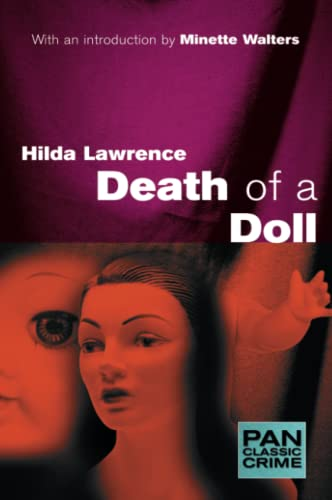 9780230765337: Death of a Doll