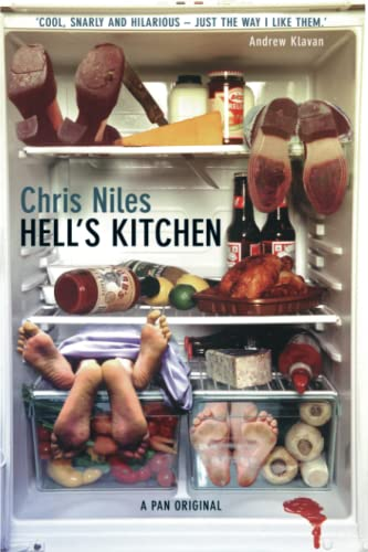 9780230765344: Hell's Kitchen