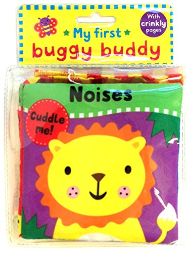 9780230766617: Noises (Buggy Buddies)