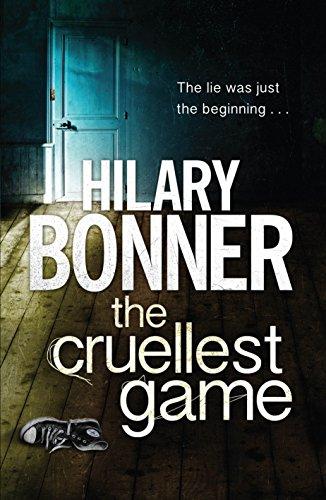 9780230766631: The Cruellest Game