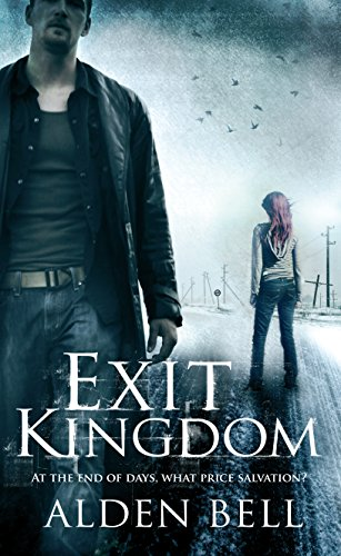 9780230766747: Exit Kingdom
