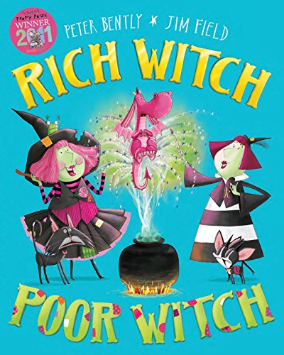 9780230766778: Rich Witch, Poor Witch