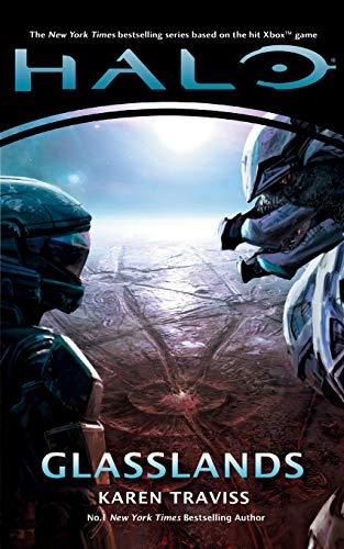 Halo Glasslands (Halo 1): Traviss, Karen