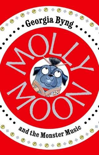 9780230767287: Molly Moon and the Monster Music