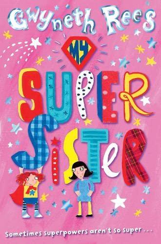 9780230767553: My Super Sister