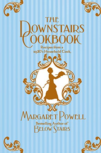9780230767836: The Downstairs Cookbook