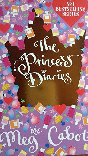 9780230767942: The Princess Diaries 1: