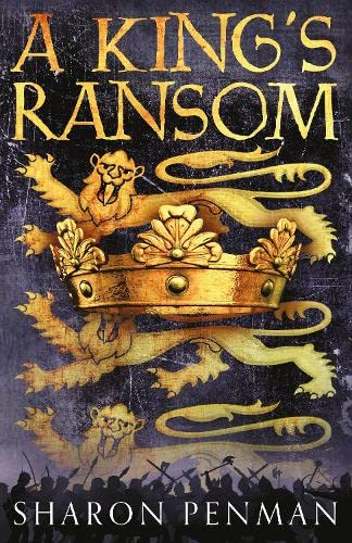 9780230768055: A King's Ransom