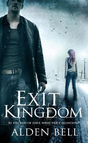 9780230768154: Exit Kingdom