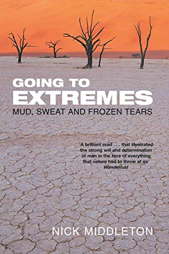 9780230768307: Going to Extremes