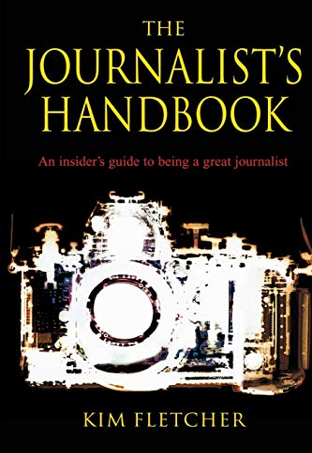 9780230768390: The Journalist's Handbook