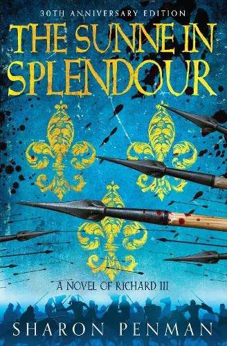 9780230768697: The Sunne in Splendour