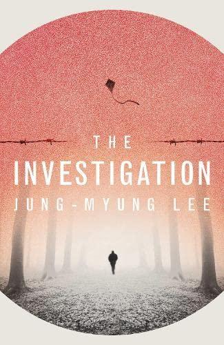 Investigation Signed: Lee, Jung Myung