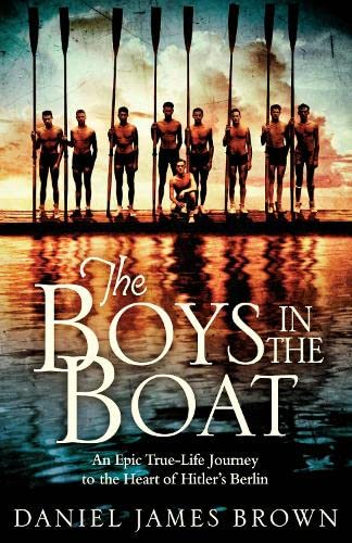 9780230768895: The Boys in the Boat