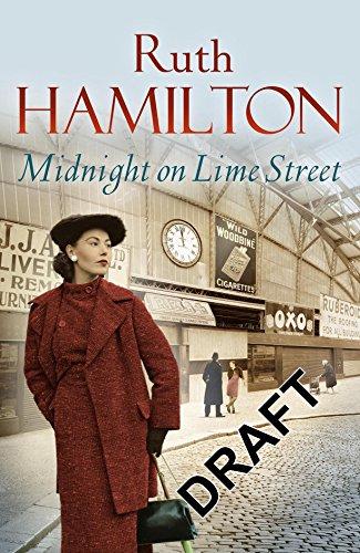 9780230769083: Midnight on Lime Street