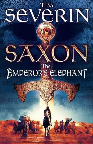 9780230769106: Saxon: The Emperor's Elephant
