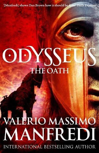 9780230769342: Odysseus 01. The Oath