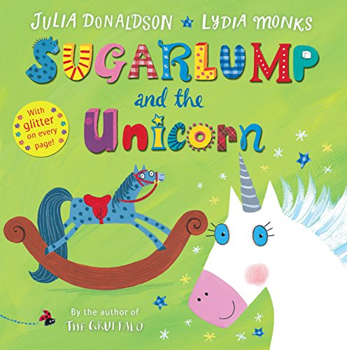 9780230769885: Sugarlump and the Unicorn