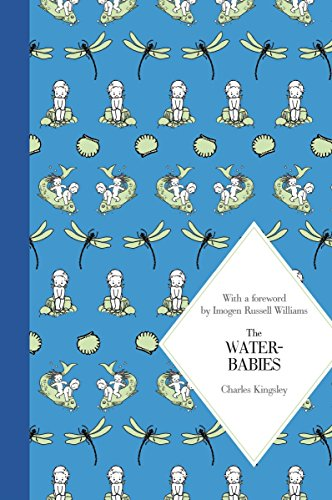 9780230770331: The Water Babies: Macmillan Classics Edition