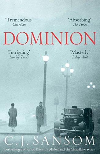 9780230770348: Dominion
