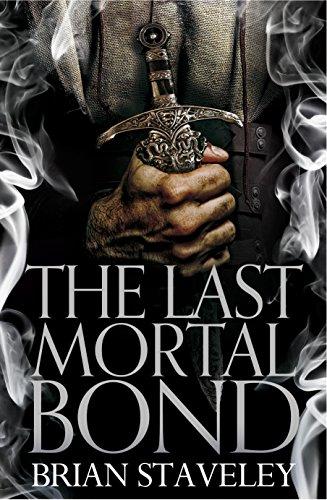 9780230770454: The Last Mortal Bond (Chronicles of the Unhewn Throne)