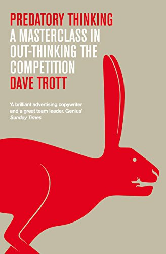 9780230770669: Predatory Thinking: A Masterclass in Out-Thinking the Competition