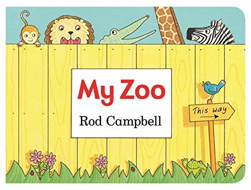 9780230770928: My Zoo