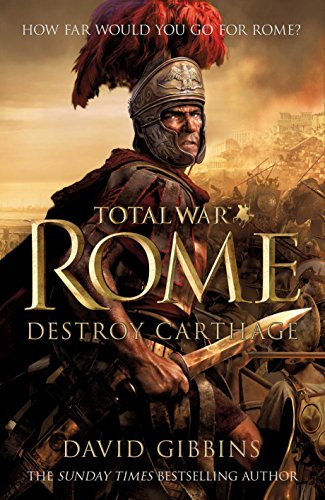 9780230770942: Total War Rome: Destroy Carthage: Based on the Bestselling Game