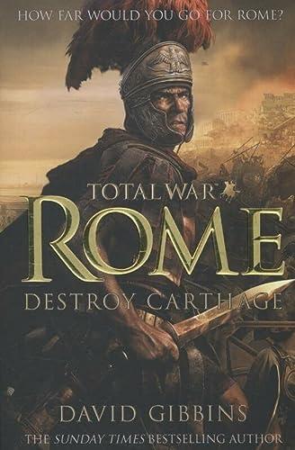 9780230770966: Total War Rome: Destroy Carthage