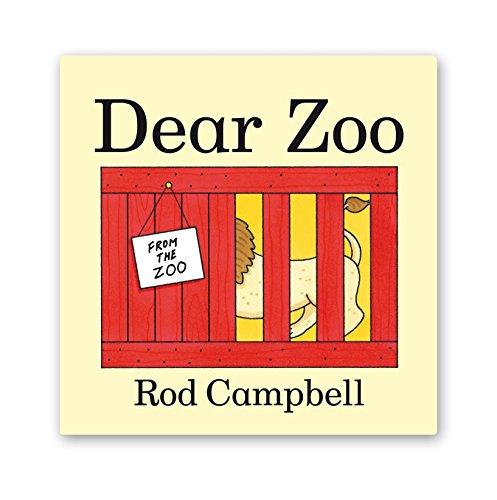9780230771468: Dear Zoo Mini Edition