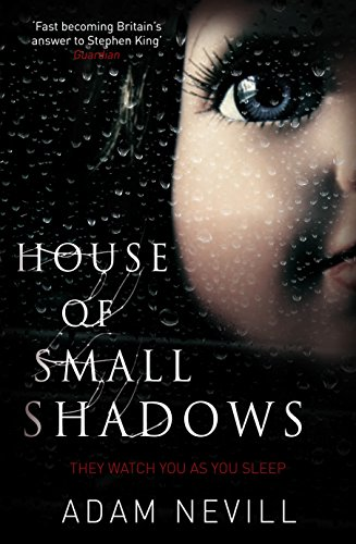 9780230771994: House of Small Shadows